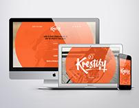 Krestify – a Strava Challenge