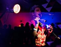 (E)VENTO - FRANCISCO EL HOMBRE
