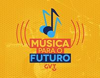 GVT - Música para o futuro