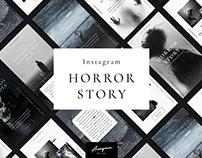 Instagram Horror Story