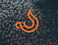 Jumpline Coffee - Logo & Packaging Design