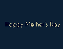 Mother's day   Minimal