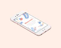 Symbiosis — App