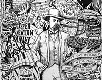 Jack Daniel's - Mr. Jack's Birthday