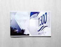 TL300 Brochure & Photo Stock