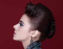 Al-Sagheer Salons - Winter Trends