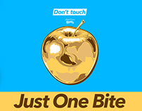 Golden Apple - Forbidden Fruit