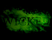 Wicked // The Musical
