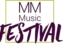 McDowell Mountain Music Festival Booklet
