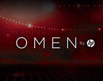 Campus Omen by Hp