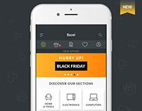 Bazel App