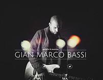 Gian Marco Bassi // Website