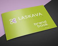 Laskava Branding