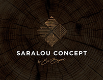 Saralou Concept by Eric Bogaerts