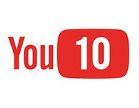 10 years of YouTube
