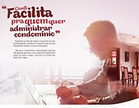 Institucional - Casell Facilita