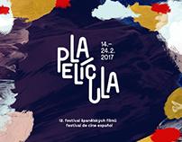 La Película film fest 2017