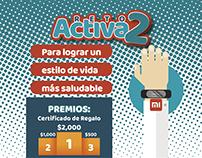 Reto Activa2