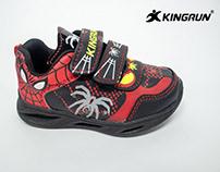 King Run - Fotografía de producto