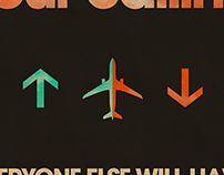 Hijack • Poster Design