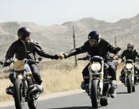 BMW Motorrad Reels
