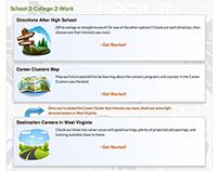 Middle School Student Career Exploration Module