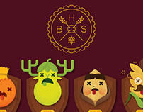 Beer Hunters Society