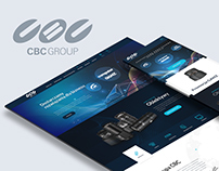 CBC Poland Redesign