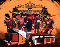 Liverpool F.C. Poster