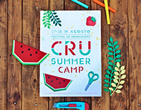 CRU Summer Camp 2016