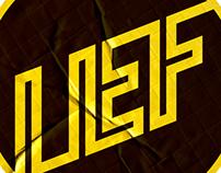 UEF – Urban Elettronica Festival Logo