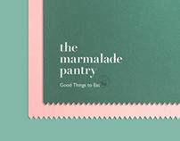 The Marmalade Pantry