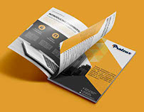 Chamberslegal Software Brochure Design