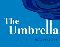 The Umbrella Comics