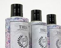 Thea Organic Cosmetic Brand