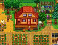 9 Games Like Stardew Valley - Keep Farming