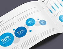 ProBiz – Business & Corporate Annual Report Horizontal