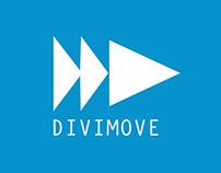 DIVIMOVE // Infographic Animation
