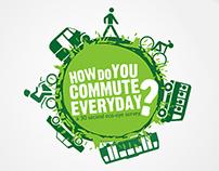 Commute Survey