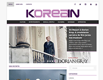 KoreaIn Magazine