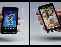 Uso de medios Sony Xperia