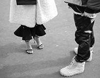 Le Monde Autour de Chanel