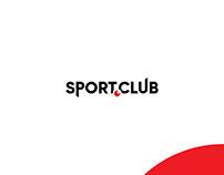 Design for GO Sport.Club