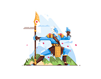 Dota 2 Characters