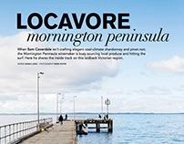 Delicious: Mornington Peninsula Locavore