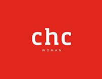 CHC Woman / Branding