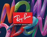Ray Ban - 116 Wooster St, NYC
