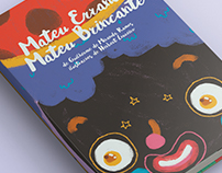 MATEU ERRANTE, MATEU BRINCANTE BOOK