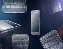 Film/3DAnimation I Givori-PhantomBlackPlatinum iPhone6