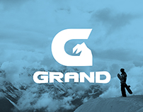 Grand - Snowboarding & Apparel